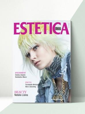 REVISTA ESTETICA ROMANIA...