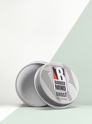 BARBER MIND GHOST POMADE 100ML