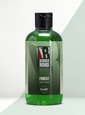 BARBER MIND FOREST HAIR...