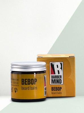 BARBER MIND BEARD BALM BE...