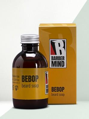 BARBER MIND BEARD SOAP BE...