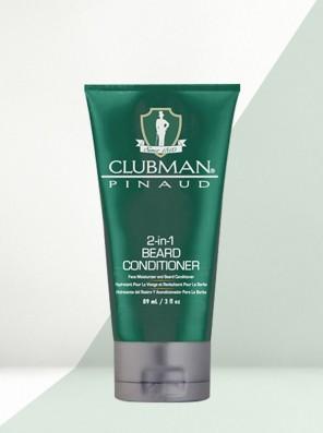CLUBMAN PINAUD 2-IN-1 BEARD...