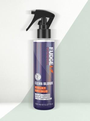 CLEAN BLONDE VIOLET TRI-BLO...