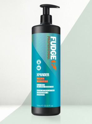 XPANDER SHAMPOO ALL DAY...