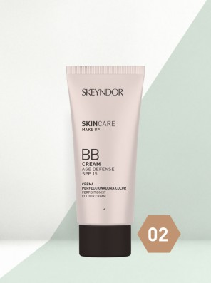 SKEYNDOR BB CREAM AGE...