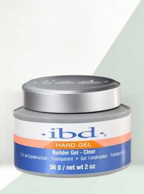 IBD BUILDER GEL CLEAR 56GR