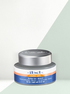 IBD BUILDER GEL NATURAL 14GR