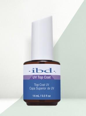 IBD UV TOP COAT 14 ML
