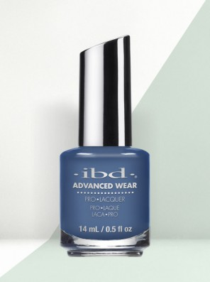 IBD ADVANCED WEAR BLUE ME A...