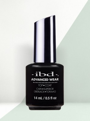 TOP COAT ADVANCED WEAR 14ML
