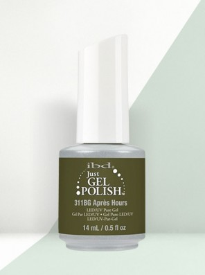 IBD JUST GEL POLISH APRES...