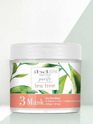 IBD SPA TEA TREE MASK 416ML