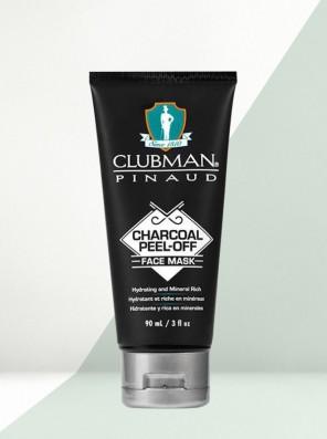 CLUBMAN PINAUD CHARCOAL...